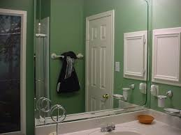 Beveled Bathroom Vanity Mirror Vanity Mirrors