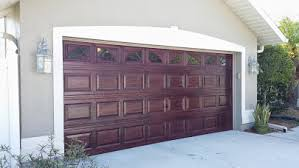 Faux Paint Garage Door - exterior faux u0026 doors ronspainting