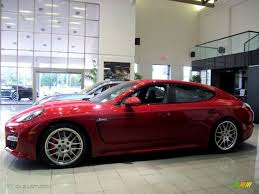 Porsche Panamera Red - 2013 guards red porsche panamera gts 64288765 photo 2 gtcarlot