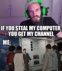 Pewdiepie Memes - i m already plottin suvi youtube pewdiepie memes 2017 2018