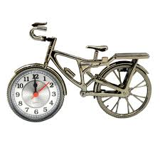 Diy Bike Desk by Online Get Cheap Vintage Bicycle Clock Aliexpress Com Alibaba Group
