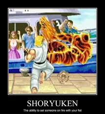 Street Fighter Meme - street fighter