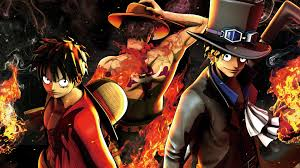 one piece one piece burning blood reaches new high for anime adaptions