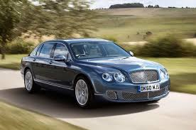 bentley continental flying spur review caradvice