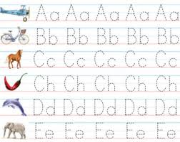 collection of solutions practice abc writing worksheets about