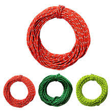 Awning Cord Popular Reflective Tent Cord Buy Cheap Reflective Tent Cord Lots