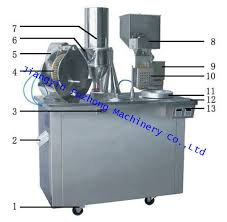 table top semi automatic capsule filling machine wholesale semi auto capsule filling machine china manufactory from china