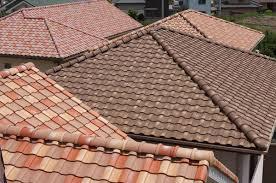 Terracotta Tile Roof Clay Tile Roofs Bjyoho Com