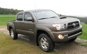 toyota mtr reader u0027s rides 2012 truck trend