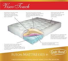 High Quality Futon Mattress by Futons Frames Mattresses Lancaster County Pa