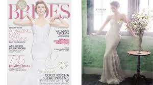 brides magazine brides magazine conde nast the enaura bridal