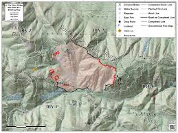 Fire Evacuation Plan Wa by Updates South Cle Elum Ridge Fire U2013 97 Contained U2013 Mopping Up