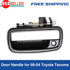 Toyota Tacoma Exterior Door Handle Exterior Door Handles For 2002 Toyota Tacoma Ebay