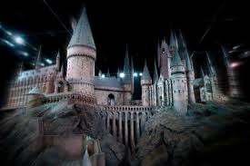 you can now attend hogwarts sort of vanity fair