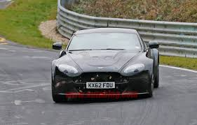 aston martin v12 vantage prices reviews and new model information