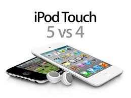ipod touch 6 black friday ipod touch 5 vs ipod touch 4 spec shootout