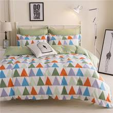 Bright Duvet Cover Online Get Cheap Triangle Duvet Cover Aliexpress Com Alibaba Group