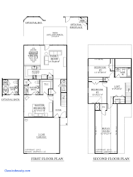 duplex narrow lot floor plans duplex floor plans for narrow lots beautiful house plan two story