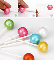 gumball party favors how to make gumball lollipops diy party favors diy party