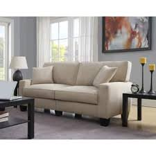 Beige Sofa And Loveseat Serta Sofas Couches U0026 Loveseats Shop The Best Deals For Nov