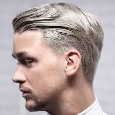 Frisurentrends Herren by Frisuren Männer Haarstudio Wildangel