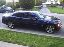 midnight blue dodge charger mausmith 2006 dodge charger specs photos modification info at