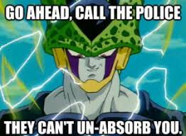 Dragonball Z Memes - dbz memes funny list of dragon ball z memes