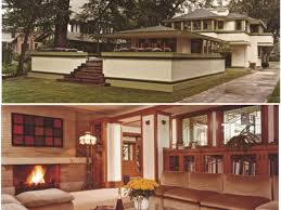two frank lloyd wright homes list mapping mies van der rohe more