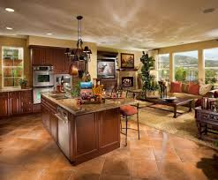 small open concept house plans living room stunning kitchen and living room ideas with open