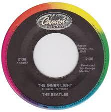 The Inner Light Beatles Beatles 1968 Popboprocktiludrop