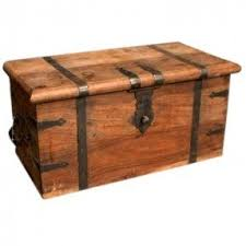 Coffee Table Box Wood Storage Trunk Coffee Table Foter