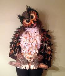 Womens Owl Halloween Costume 25 Owl Costumes Ideas Owl Costume Kids Owl