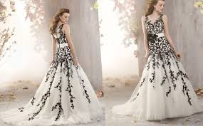 black and white wedding dresses black and white wedding dresses plus size pluslook eu collection