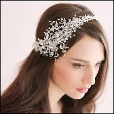 hair accessories online india luxury rhinestone bridal hair accessories for wedding indian hair