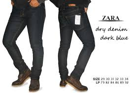 Celana Zara celana cowok new style of fashionable