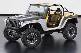 modified white jeep wrangler jeeps modified for moab 2013 versions automotive design production