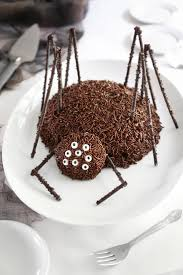 Halloween Fairy Cakes by Best 10 Spider Cake Ideas On Pinterest Halloween Cakes