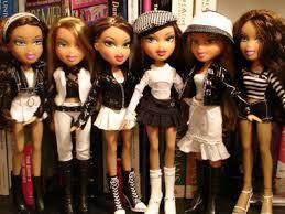 barbies bratz debate dolls