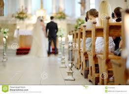 beautiful church wedding decorations beautiful church wedding