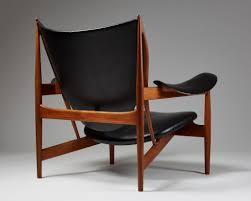 Modern Furniture Designs Finn Juhl Niels Vodder Chieftain Chair Danish Modern