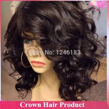 body wave hairstyle pictures body wave bob hairstyle for women man