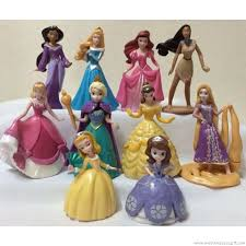 sofia the cake topper rapunzel princess sofia princes cake topper princess