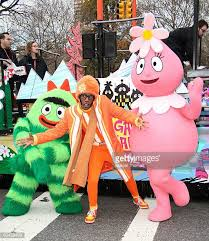 yo gabba gabba stock photos pictures getty images
