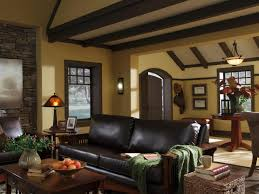 Bungalow Style Homes Interior Craftsman Cottage Interior Design