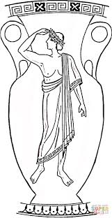 excellent greek coloring pages perfect colorin 7896 unknown