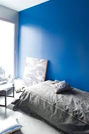 la chambre bleu la chambre bleue galerie photo peinture tollens