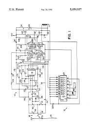 patent us5050937 controller for electric braking systems
