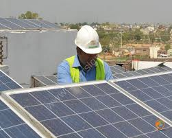 Solar Power Traffic Lights by Solar Sigma Limited