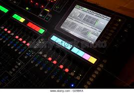 Sound Desk Sound Mixing Desk Stock Photos U0026 Sound Mixing Desk Stock Images
