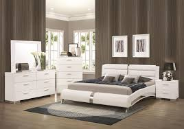 Queen Bedroom Set With Desk Bedroom Furniture White Decor Bedroom White Chic Bedroom